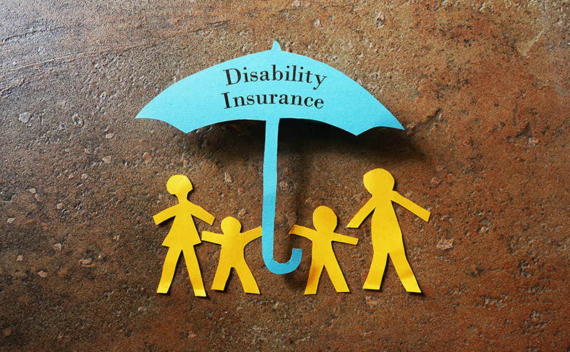 Credit Life and Disability